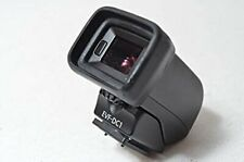 USED CANON EVF-DC1 Electronic Viewfinder Power Shot G1 X Mark II / G3 x