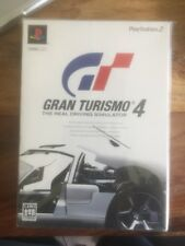 PlayStation 2 PS2 Gran Turismo 4/ntsc/jap/new /neuf