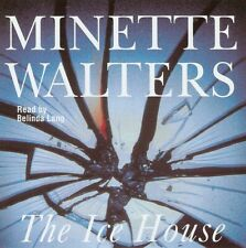 Minette Walters - The Ice House (3xCD A/Book 2002)