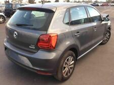 WRECKING 2017 Volkswagen Polo 6R 81TSI 1.2L Turbo 2014~on CJZD, Auto, 6368 kms
