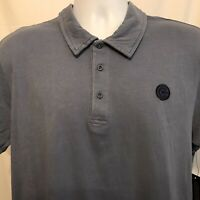 '47 Brand Chicago Cubs Mens Sz Large Hudson Polo Shirt Cotton NEW $60