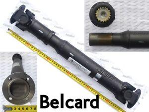 Lada Niva Front Reinforced Propeller Shaft Belkard (Белкард)