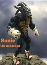 Custom Marvel Legends SONIC The Heddgehog Cocept