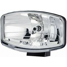 12/24V Hella Jumbo 320 FF Spot Light with Position Lights (single)