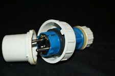 Mennekes Stecker Blau 230V 3-polig