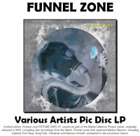 Funnel Zone Marilyn Manson Spooky Album vinyl Job lot Car Boot records NEW x 20