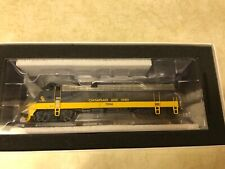 Athearn Genesis Ho Chesapeake & Ohio Locomotive Fp7