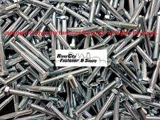 (5) M7-1.0 x 60 or M7x60 or 7mm x 60mm Bolt / Hex head Cap Screw grade 8.8 Zinc