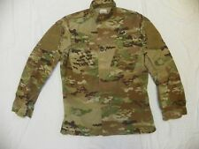 Multicam Combat Uniform Coat Medium X-Long Ripstop Unisex Perimeter  #24