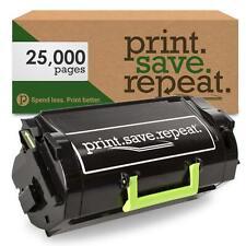 Print.Save.Repeat. Lexmark 53B1H00 Toner Cartridge MS817 MS817dn MS818 MS818dn