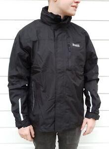 DeWALT Lightweight Jacket Weatherproof UK sizes Med/Large/X-large