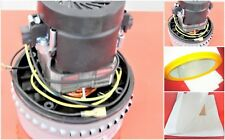 Wartung Reparatur Satz Filter Motor Turbine Protool VCP 450 700 E-L u E-M repair