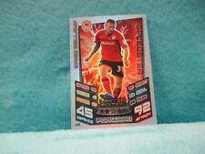 Match Attax Championship 12/13 2012/13 LE1 Craig Bellamy Limited Edition Card