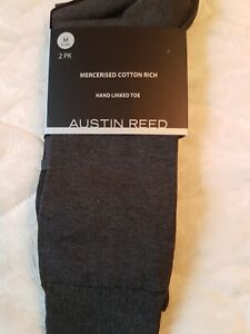 Austin Reed Cotton Socks For Men For Sale Ebay