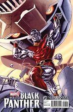Black Panther #13 Marvel Comics 2017 J. G. Jones Resurrxion Variant Cover Comic