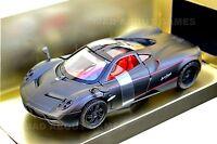 PAGANI HUAYRA 1:24 Scale Metal Diecast Car Model Die Cast Models Miniature