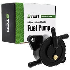 8TEN Fuel Pump Kit For Kawasaki FR691V FR651V FR600V John Deere Z445 49040-7008