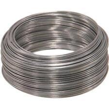 100 Pk Hillman 22 Ga X 100' General-Purpose Galvanized Steel Wire 123112