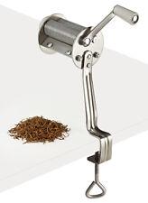 Tabakschneider StartUp 0,8mm E-Teile KämmeTabakschneidemaschine Tabakblätter