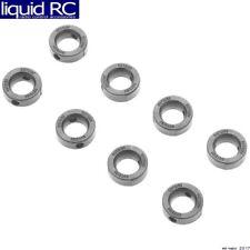 Arrma AR310610 Driveshaft Pin Retaining Ring Nero (8)