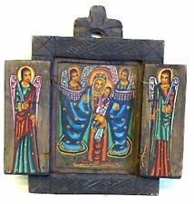 ETHIOPIAN COTIC ICON