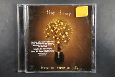 The Fray ‎– How To Save A Life (C439)