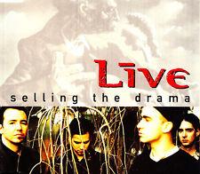 Live Selling The Drama CD Single I Alone