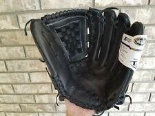 "NEW Louisville Xeno Fast Pitch Softball Glove 12.75"" XNRF 171275 RHT Black"