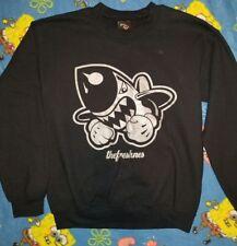The Freshnes Crewneck Sweater Crew neck supreme street wear hundreds