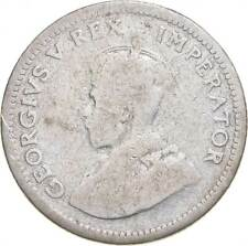 New listing Better - 1926 South Africa 6 Pence - TC *979