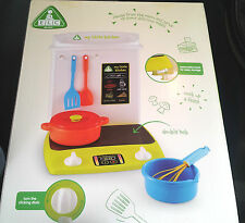 with 5 Accessories Playset Toy Early learning Centre 2YR+
