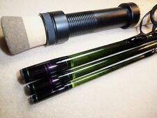 Temple Fork Outfitters BVK TFO 9' 8 weight Fly Rod Custom Built for You