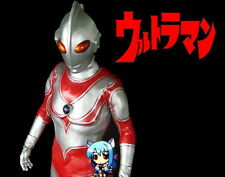 Japan 3rd series Movie Ultraman Jack come back 11 inch Vinyl Model Kit
