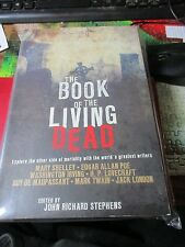 The Book of the Loving Dead ed. by John R Stephens