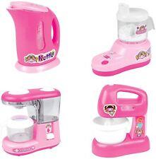 Kids Kitchen Set , Home Mini Appliances, Kitchen Toy Set Household Appliance Kit