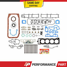 MLS Full Gasket Set Head Bolts for 85-99 Toyota 4Runner Pickup Celica 22R 22RE