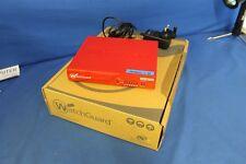 WatchGuard XTM 2 Series 21 XP3E6 Firewall with power supply
