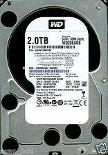 WD20EADS-00S2B0,  DCM: HARCHV2AA   WESTERN DIGITAL SATA 2TB
