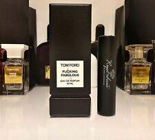 Tom Ford Fucking Fabulous Eau De Parfum 50ml