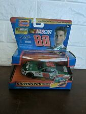 NASCAR Dale Earnhardt JR #88 Motorized Pull Back MTN Dew Amp 2010 New Sealed