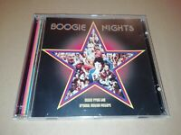 MUSIC FROM THE MOTION PICTURE * BOOGIE NIGHTS * CD ALBUM EXCELLENT 1997