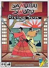 Samurai Sword Rising Sun Expansion Card Game Board Game DaVinci Games DVG 9132