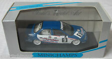 Minichamps rallye 1/43 Ford Mondeo ADAC TW cup 1994 M. Oestreich