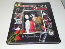 Sealed with a Kiss by Lydia Criss. 2006 1st Edition