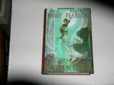 Peter and the Shadow Thieves by Dave Barry & Ridley Pearson (2006) SIGNED x 2