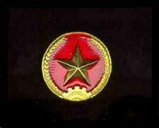 STAR BADGE ASSEMBLY (Helmet / Hat Badge)