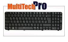 DE Tastatur f. HP Compaq Presario CQ61-110sa G61-430eg CQ61-440sg CQ61-109
