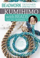 DVD Only! Beadwork Designer of the Year Series - Kumihimo with Beads