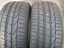 2x Sommerreifen Pirelli P Zero TM AO  255/45 R19 104Y