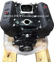 Reman GM 4.3L, V6 Vortec Marine Engine w/ 4BBL intake. Replaces Volvo 1997-2007